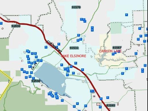 national sex offender registry megans law in Kawartha Lakes