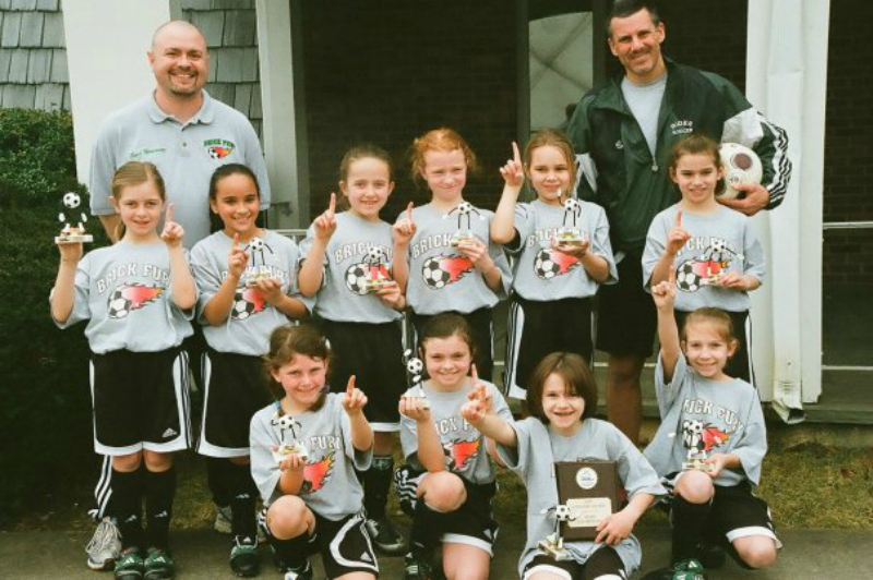 Advice for starting a school soccer team?