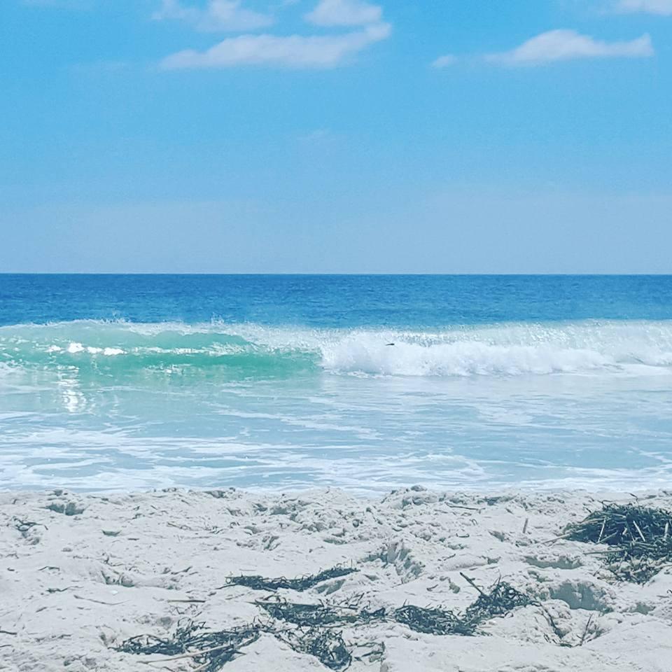 Long Beach Island New Jersey: Beautiful Photos Of Jersey Shore's Tropical Ocean Water