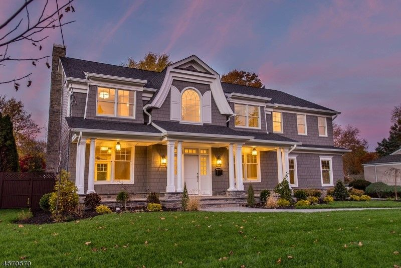 Kitchen cabinets union county nj - Wow House Brand New Custom Built Home In Westfield