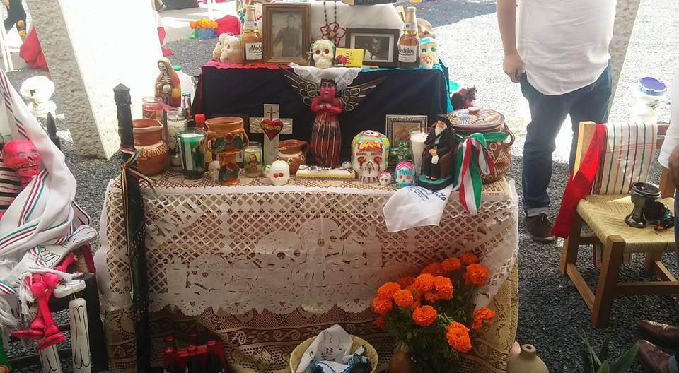 Mexican Halloween: 5 Things To Know About Day Of The Dead