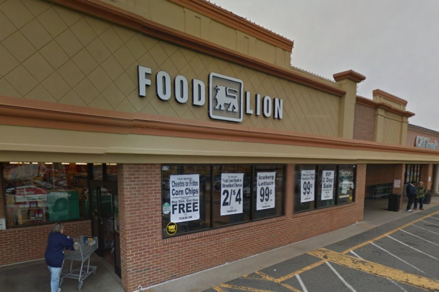 Supervalu to acquire 22 Food Lion stores in US
