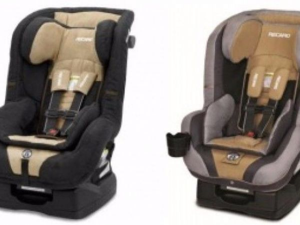 South Windsor Fire Department Car Seat