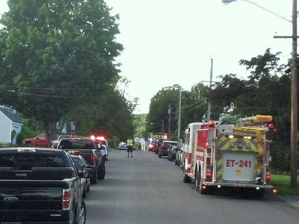 Some of the 7 people injured in CT house explosion improving