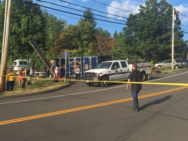 Connecticut house explosion remains puzzle