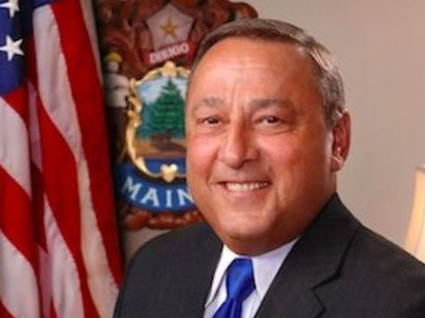 Leaders debate convening special session on Maine governor