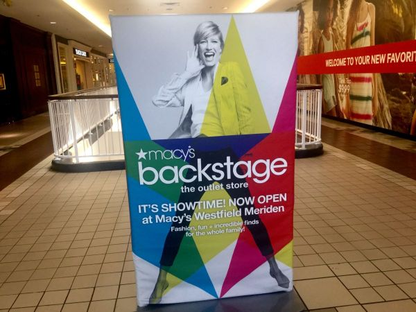 Macy S Backstage Outlet To Open At Paramus Park Mall