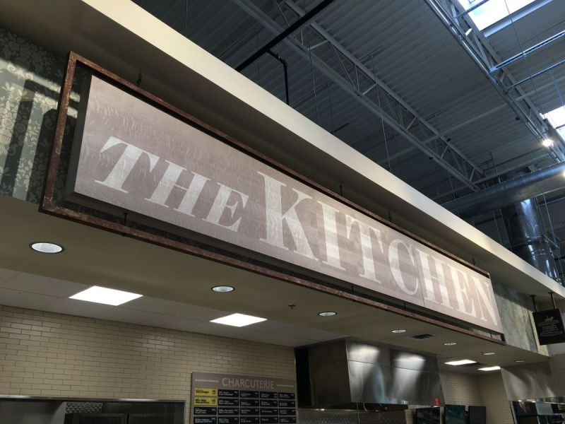 4th Whole Foods In Bergen County Opens Mahwah Nj Patch