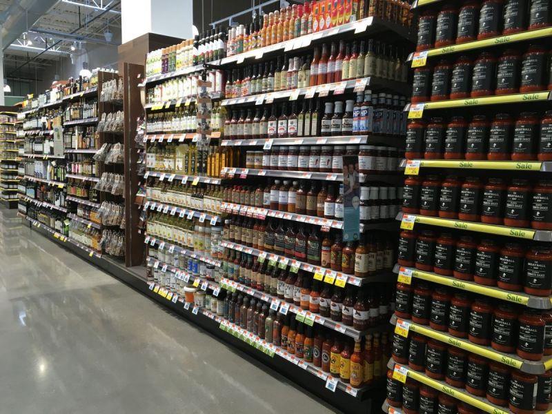 Whole Foods Ridgewood