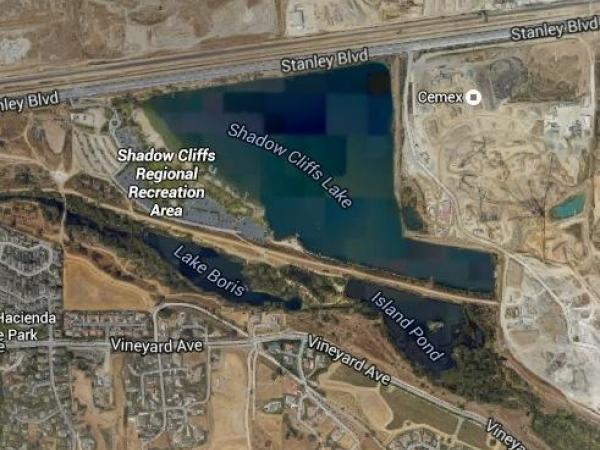 Father, adult son disappear while rafting in Pleasanton lake