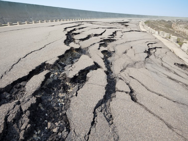 Quake Rattles Northern California, No Damage Reported