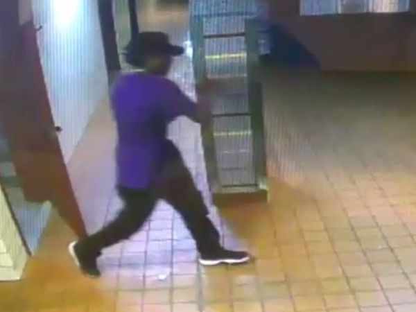 NYPD Releases Video of Suspect in Attempted East New York Rape