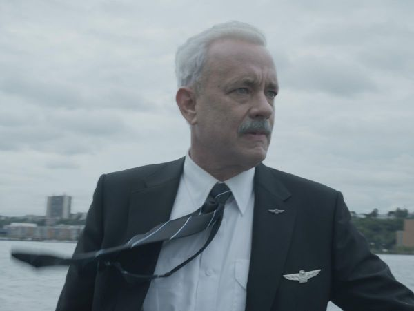 Sully: A Film That Asks Us To Remember The Human Element