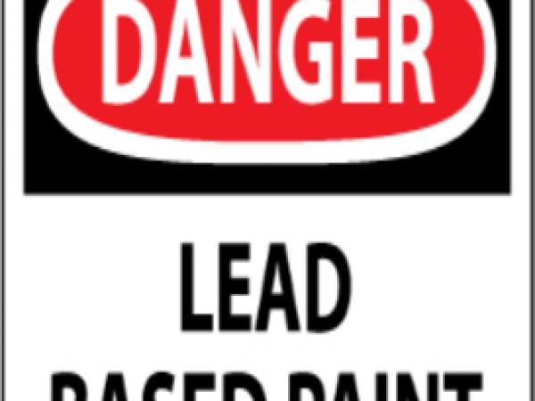 Dangers of lead paint studio city ca patch for What are the dangers of lead paint