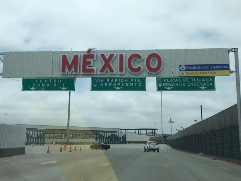 Child 39 S Body Found In Duffel Bag At U S Mexico Border Police Imperial