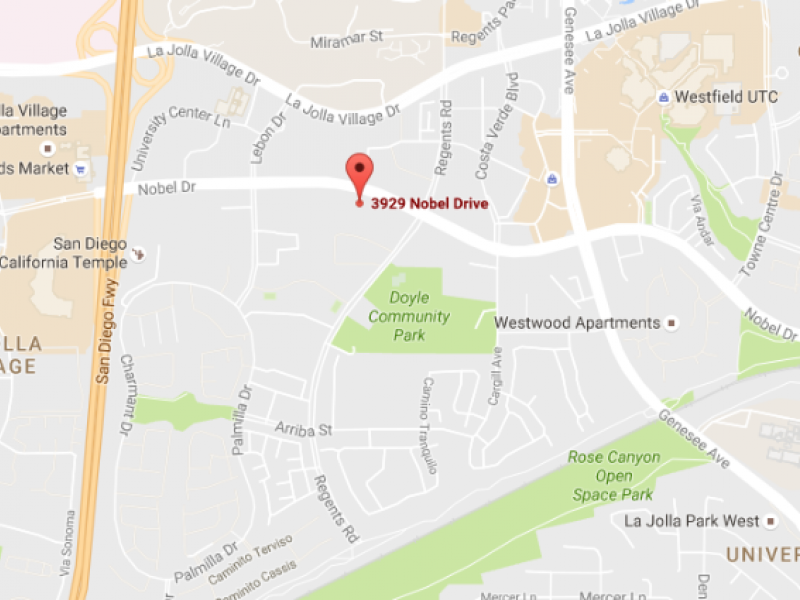 Woman raped beaten robbed at utc apartment complex - Apartment complexes san diego ...