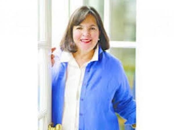 Ina Garten S Back In The Kitchen East Hampton Ny Patch