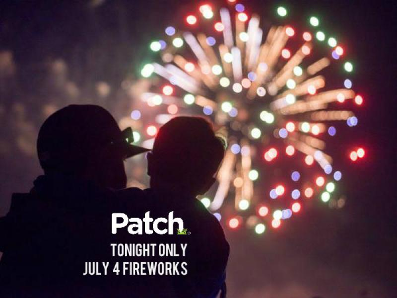 4th of July Chicago Fireworks: Where to Watch Tonight Near You