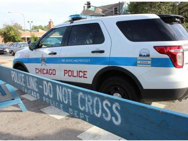 Policing Powers Stripped From Three Chicago Cops After Fatal Shooting