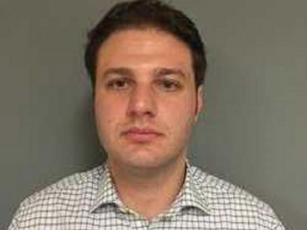 Connecticut meteorologist arrested on child porn charges