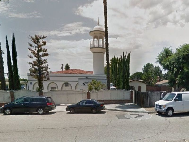 glendora muslim Rahmat and sukatee phyakul have devoted their lives to creating what's thought  to be the first thai muslim mosque in the us now, they just.