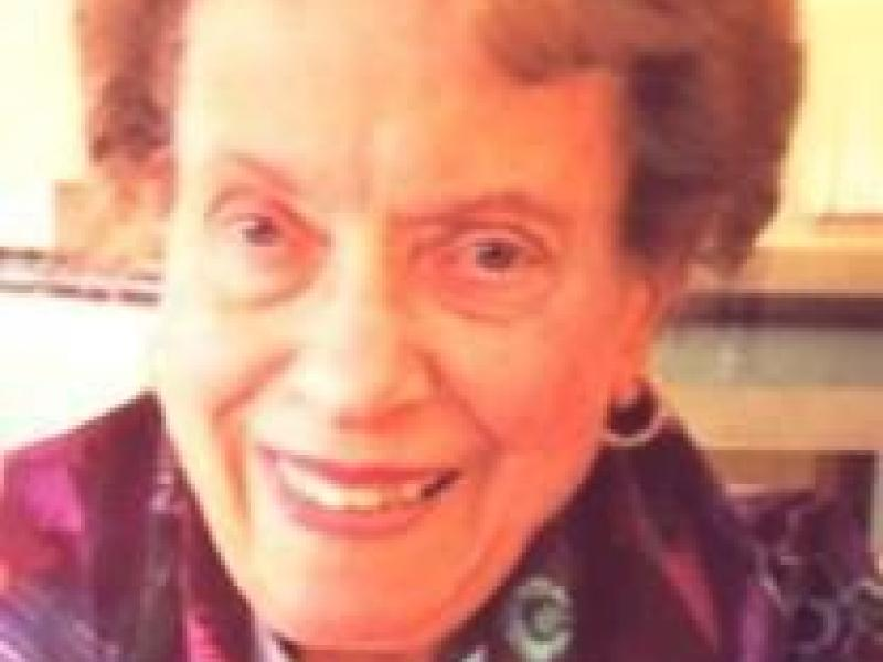 Obituary: Gertrude Beyhl, of West Islip, Dies at 85 - West Islip, NY Patch
