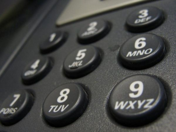 Arlington Brief: IRS Phone Scam Targets Residents