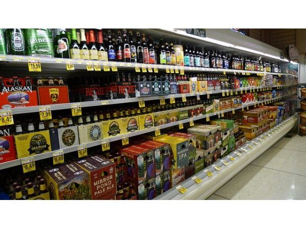 Second liquor retailer pledges to violate state pricing law