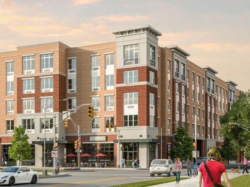 Bloomfield Luxury Residential Building Set For Summer Opening Bloomfield N