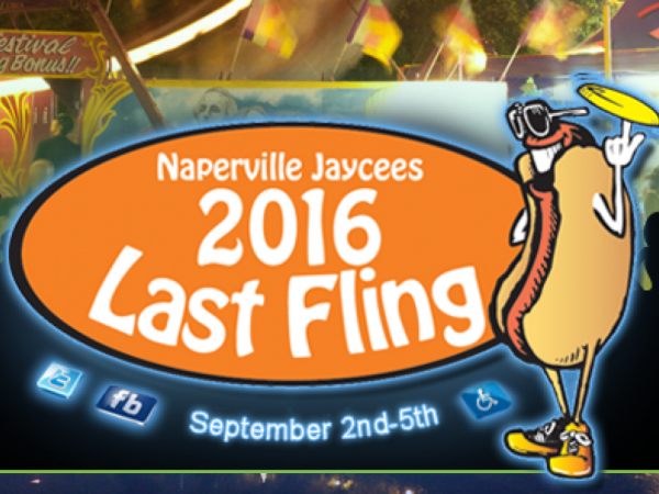 Naperville, IL - Last Fling Singing Auditions