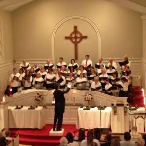 About Our Choirs