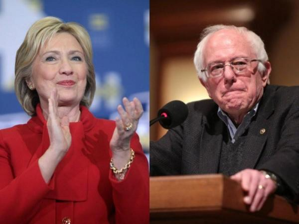 Sanders to back Clinton. Will supporters follow?
