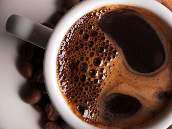 Coffee gene which makes that extra cup undrinkable