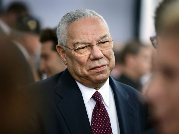 Donald Trump a national disgrace and pariah, thunders Colin Powell
