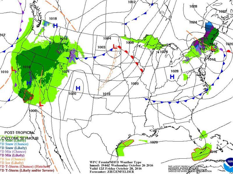 Fri Map Rhode Island Weather Rain Expected Thursday Wind Gusts
