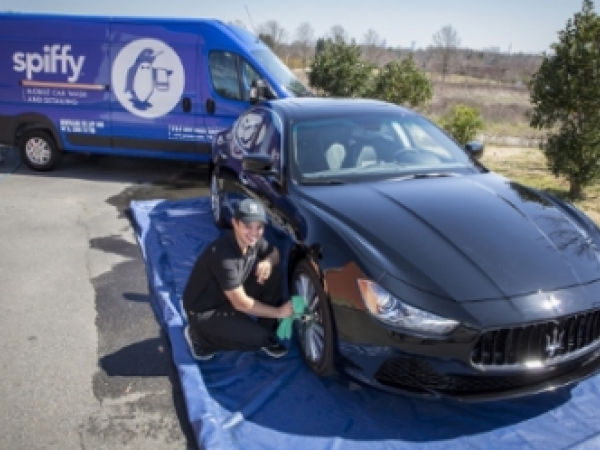 Car Wash Atlanta: Spiffy Car Wash Coming To Midtown's Ponce City Market