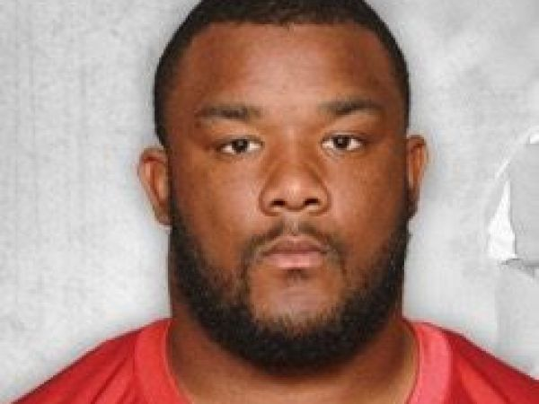 Falcons' Ra'Shede Hageman facing domestic violence charges