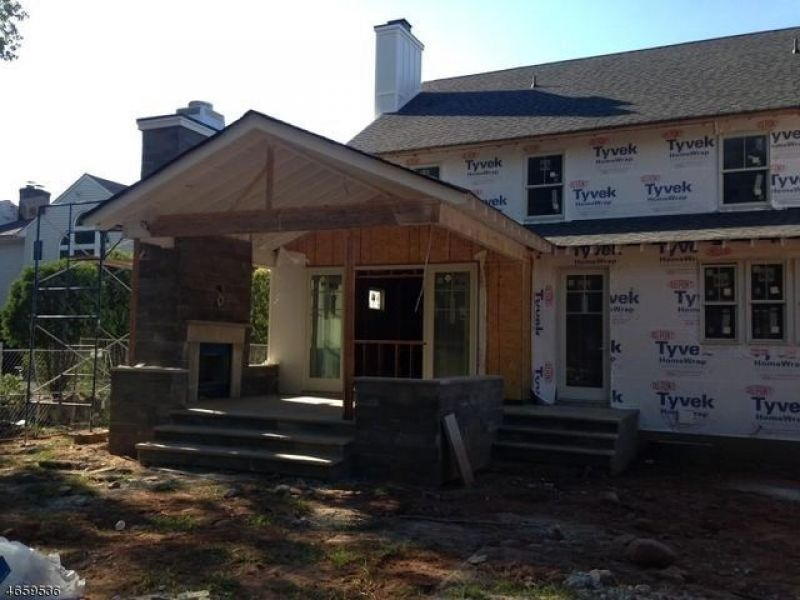 Wow house new construction farmhouse colonial in union for New construction farmhouse