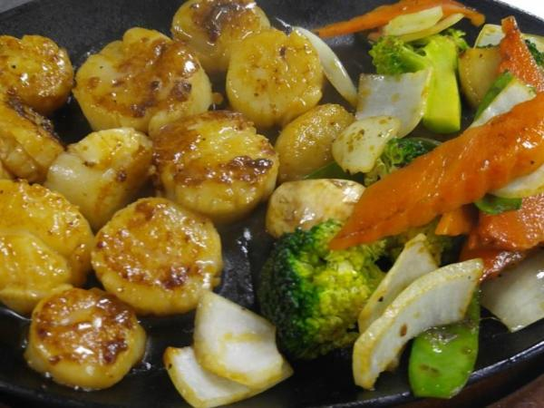 Chinese Food Hickory Flat Ga