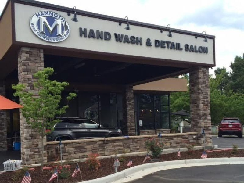 Best Car Wash Sandy Springs