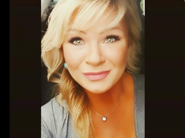 Sheriff: Texas woman shot daughters to make husband 'suffer'