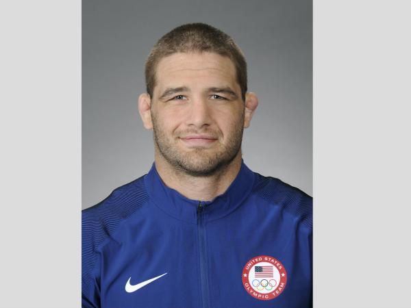 Wakefield's Stevens wins Olympic silver medal in judo