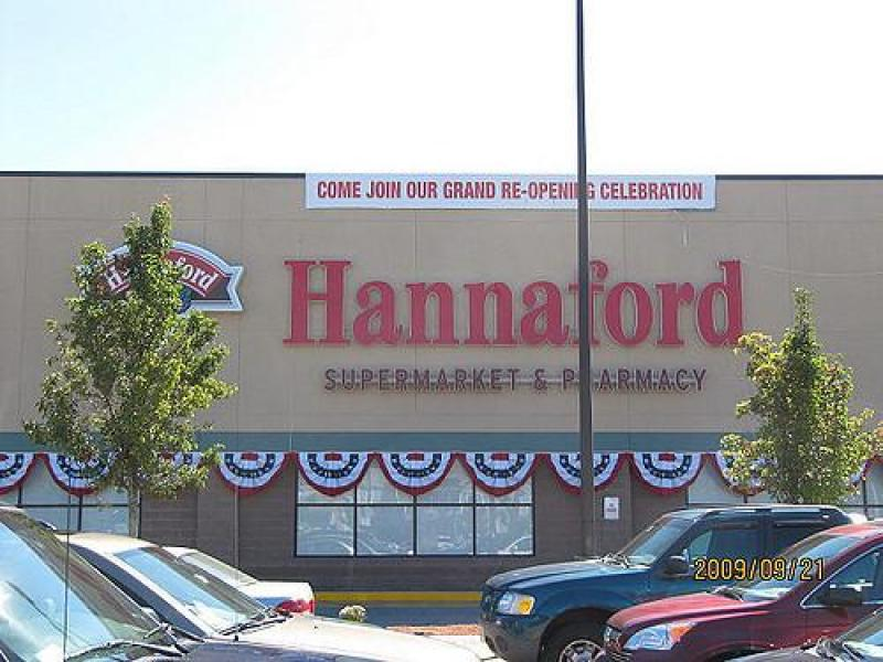 hannaford being sold to another supermarket chain boston ma patch. Black Bedroom Furniture Sets. Home Design Ideas