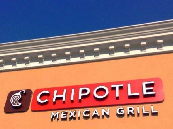 Chipotle freebies coming in September