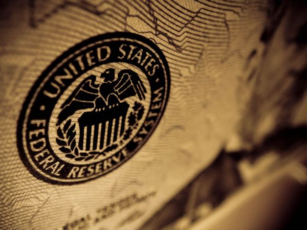 Why the Fed is slow to raise interest rates