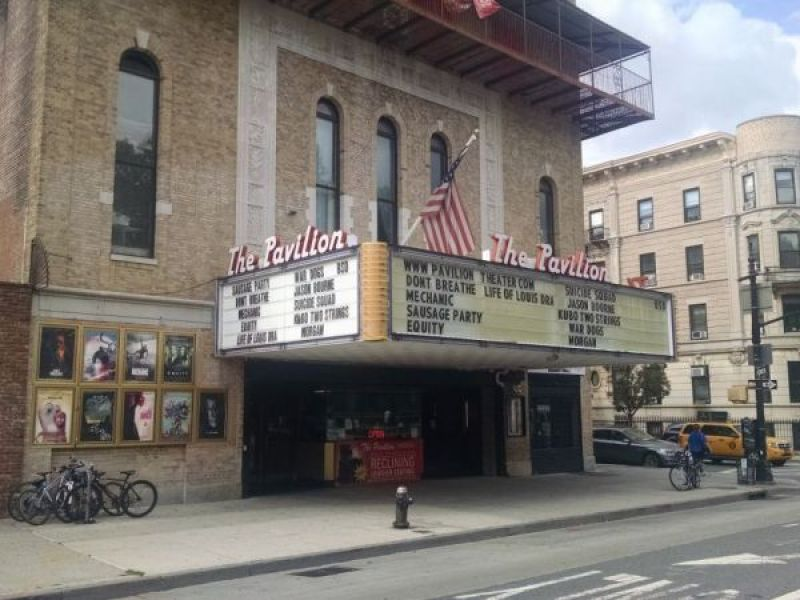Boozy farewell party planned for windsor terrace 39 s for Terrace theater movies
