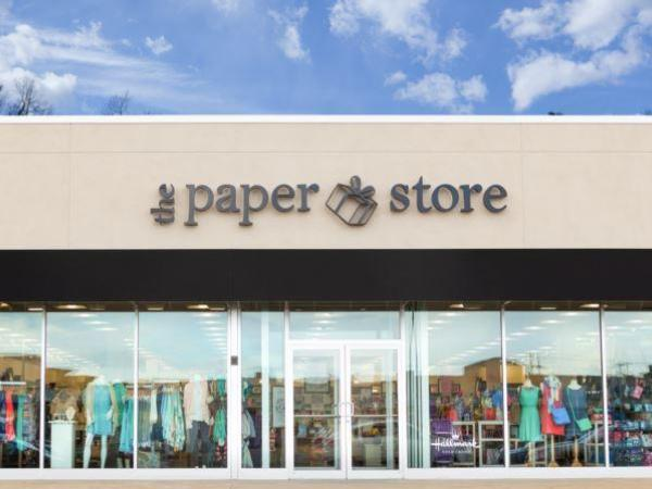 the paper store locations In business for more than 26 years, the paper store and more offers a huge online selection of printing papers, supplies, copier papers, envelopes, and more.
