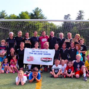 Soccer referee classes easton patch
