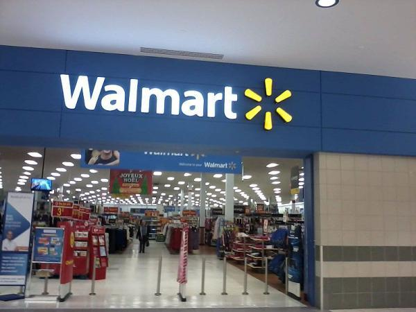 Wal-Mart to eliminate 1500 back-office jobs at US stores