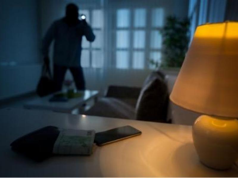 Arcadia Ca Home Invasion Robbery